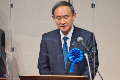 PM Suga vows Japan will be carbon neutral within 30 years