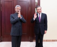 China, India agree to diplomatic hotline after deadly clash