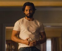 Milo Ventimiglia: 'This Is Us' speaks to everyone