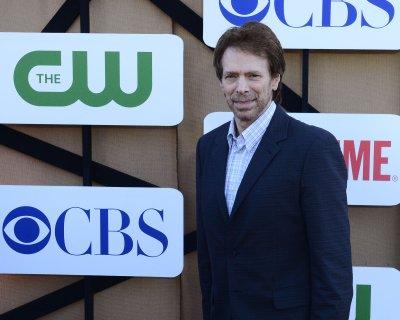 Jerry Bruckheimer is leaving Disney