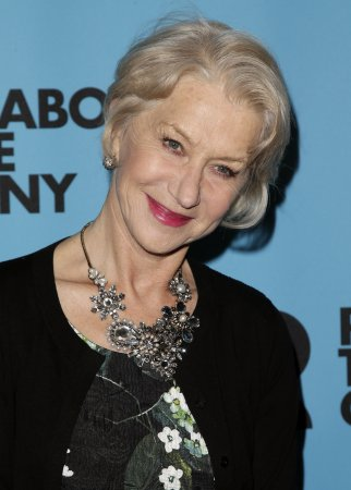 Helen Mirren stars in 'The Hundred-Foot Journey'