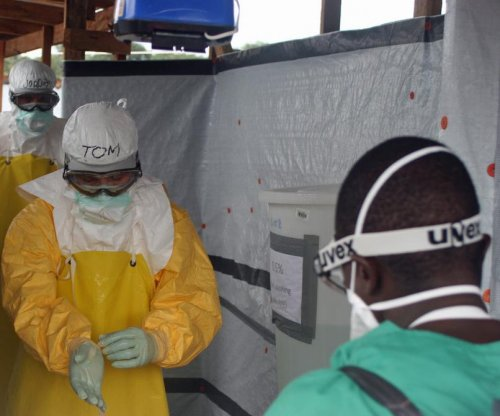 Ebola outbreak in Liberia 'remains intense:' 49 new cases in December