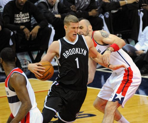 Portland Trail Blazers begin road trip in Brooklyn