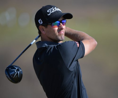 Adam Scott, Sergio Garcia tied for Honda Classic lead