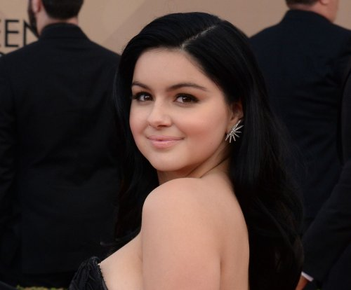 'Modern Family' star Ariel Winter headed for UCLA