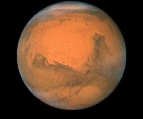 Mars makes closest approach to Earth in 11 years