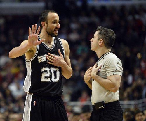 Philadelphia 76ers lured Manu Ginobili