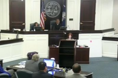 Mistrial looms in case of ex-South Carolina officer Slager