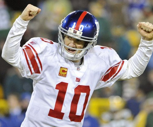 NFL Playoffs 2017: Green Bay Packers know New York Giants are dangerous