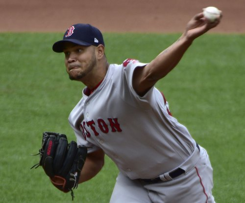 Boston Red Sox put LHP Eduardo Rodriguez (knee) on disabled list