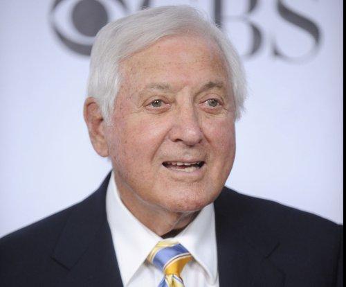 Monty Hall, host of 'Let's Make a Deal,' dead at 96