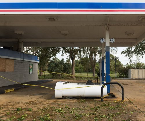 U.S. retail gas market in post-hurricane recovery mode