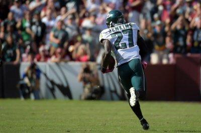 Malcolm Jenkins on Philadelphia Eagles' stifling defense: 'It's attitude, man'
