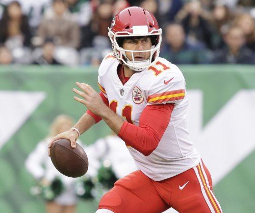 Chiefs CEO didn't want to trade QB Smith to Broncos