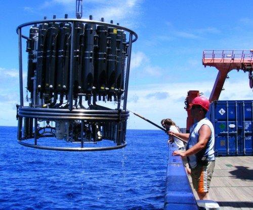 Study reveals missing drivers of ocean deoxygenation