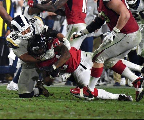Report: Rams' Donald to miss mandatory minicamp