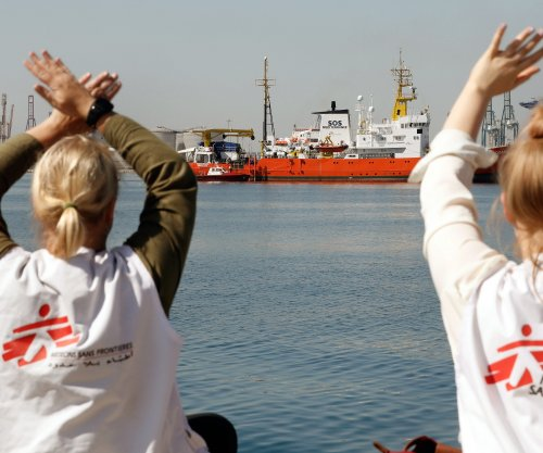 Spain welcomes vessels carrying 630 migrants