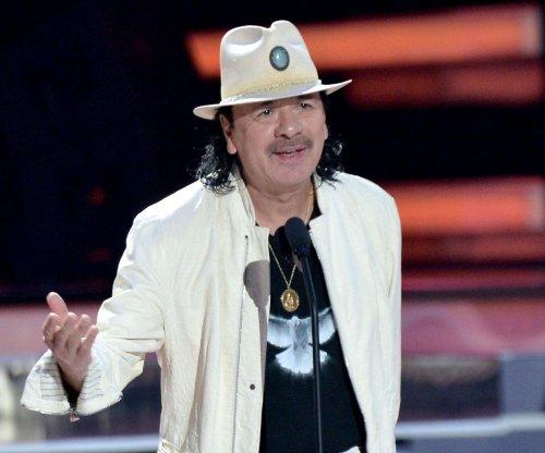 Carlos Santana announces North American summer tour