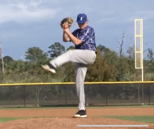 MLB Draft prospect Carter Stewart signs with Japanese team