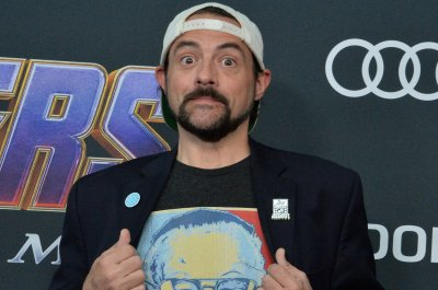 Kevin Smith working on new 'He-Man' cartoon for Netflix