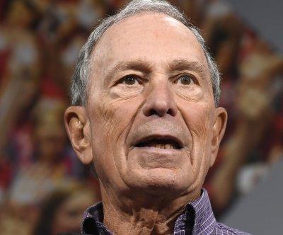 Michael Bloomberg unveils sweeping gun control platform
