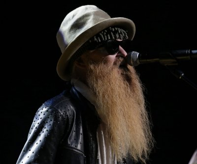 Famous birthdays for Dec. 16: Billy Gibbons, Miranda Otto