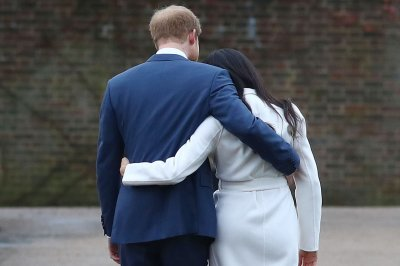 Reports: Prince Harry, Meghan Markle may be ordered to give up 'Sussex' brand