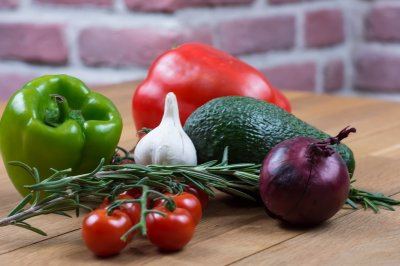 Study: If parents eat vegetables, kids eat vegetables