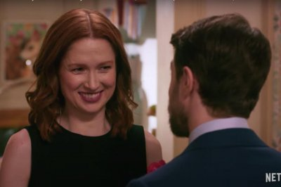 Kimmy Schmidt faces off with reverend in trailer for interactive special
