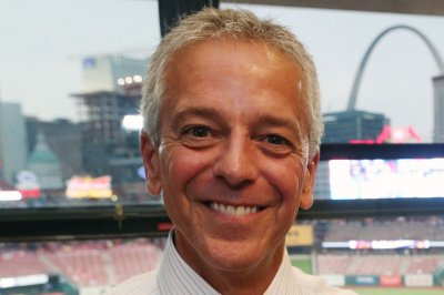 Reds broadcaster Thom Brennaman suspended, pulled from NFL games after slur