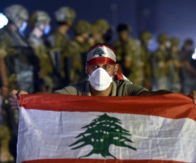 Lebanon's fate linked to regional settlement
