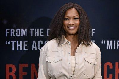Garcelle Beauvais calls Erika Jayne divorce drama 'shocking'