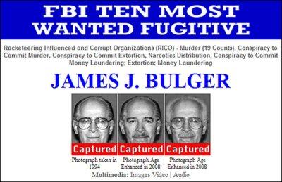 Prosecutors: Sentence Bulger's moll to 10