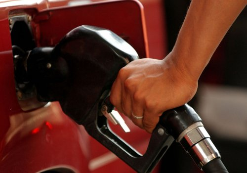 Crude oil prices slide Monday