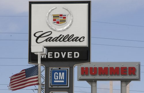 Attorney for GM urges quick sale