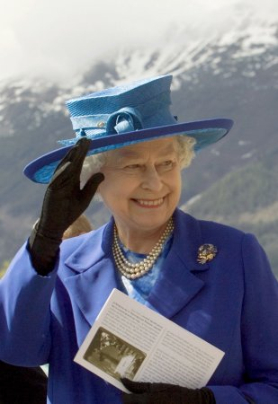 Queen Elizabeth II turns 88 [PHOTOS]