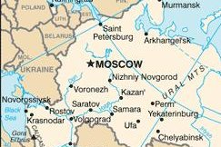 OSCE calls on Russia to close its border with Ukraine