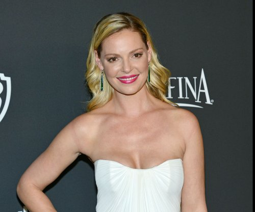 Katherine Heigl to play jilted wife in thriller 'Unforgettable'