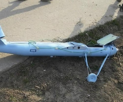North Korean drones trespassed into South's airspace, Seoul says