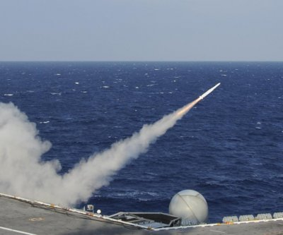 Raytheon gets $23M Evolved Sea Sparrow contract