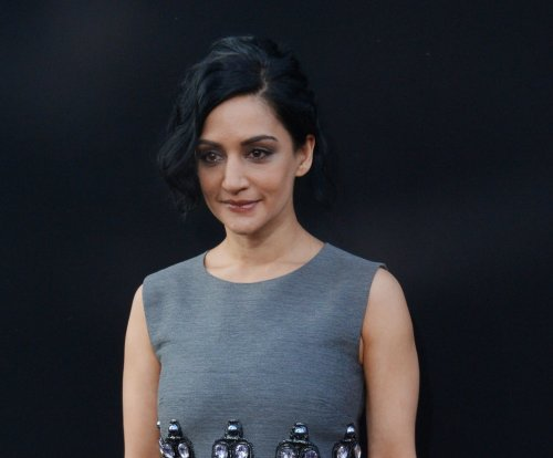 Archie Panjabi on exiting 'The Good Wife' and joining 'Blindspot': 'It was time'