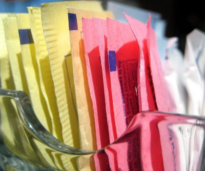 Study identifies how much artificial sweetener is absorbed into blood