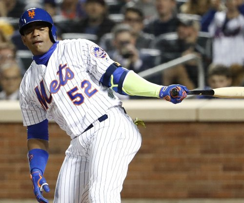 New York Mets' Yoenis Cespedes opts out of contract