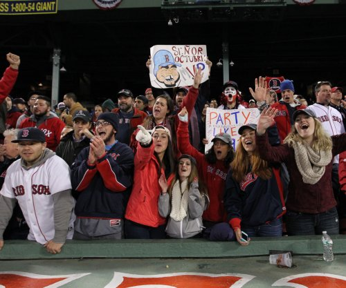 Boston Red Sox permanently ban man for racial slur at another fan