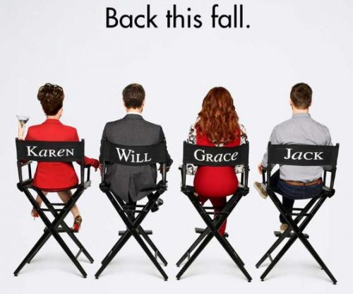 New 'Will & Grace' revival poster hints at fall premiere