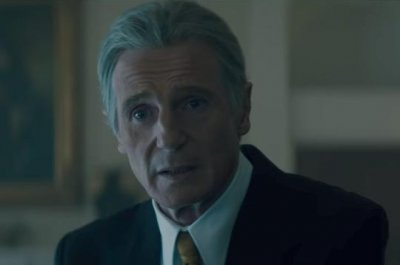 Liam Neeson channels whistleblower Mark Felt in 'The Silent Man' trailer