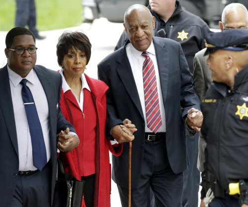 Bill Cosby trial: Accuser says she was 'frozen' after being drugged