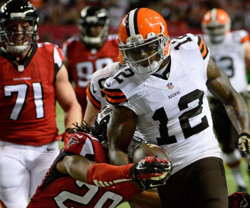 Josh Gordon: Cleveland Browns WR can return to active roster on Nov. 27