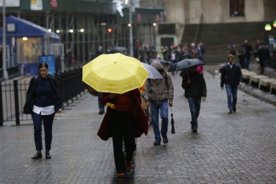 National Weather Service predicts wetter, milder winter for much of the U.S.