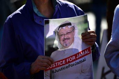 Saudi prosecutors indict 11 for death of reporter Jamal Khashoggi